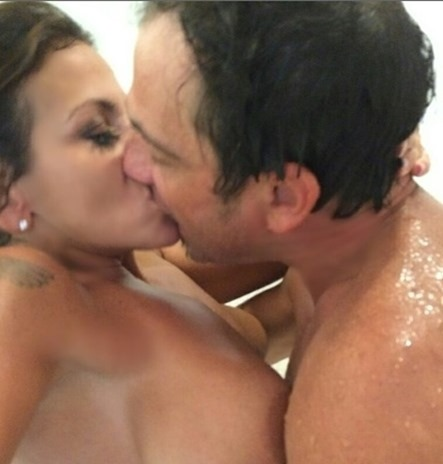 hot girl fucks her father in law on cam